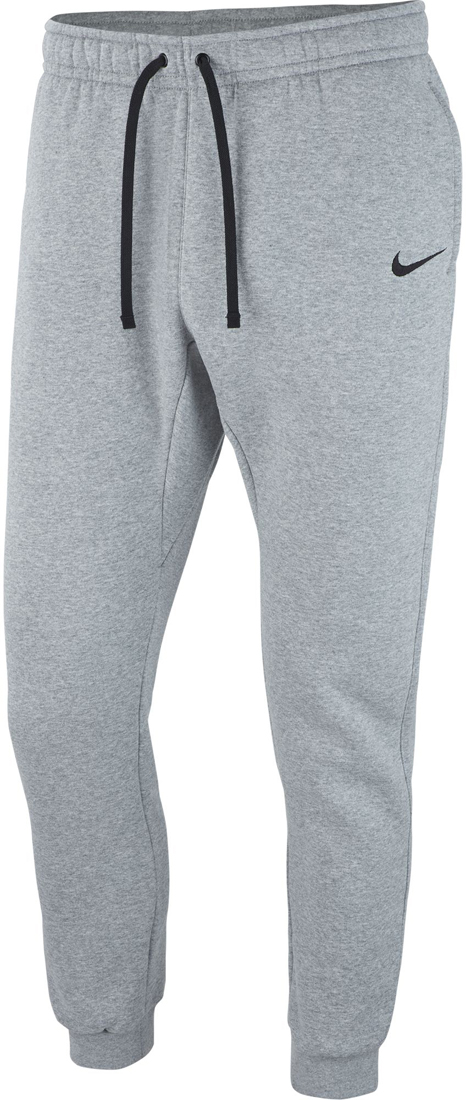 Nike Team Club 19 Fleece Pants dark grey heather