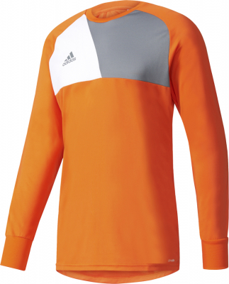 Adidas Assita 17 Torwart Trikot orange
