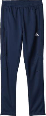 Adidas Tiro 17 Kinder Training Pants colleg navy-weiß