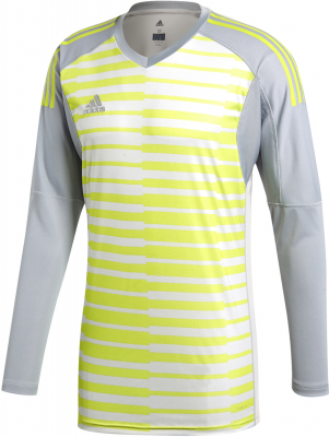 Adidas Adipro 18 Torwart Trikot light green