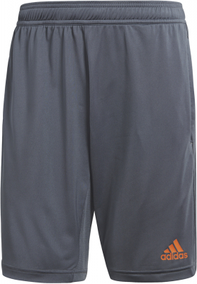 Adidas Condivo 18 Training Shorts onix-orange