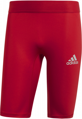 Adidas Alphaskin Herren Short Tights power red M