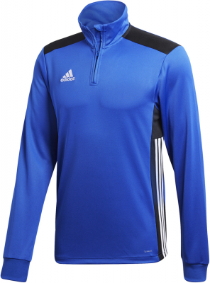 Adidas Regista 18 Training Top bold blue-schwarz