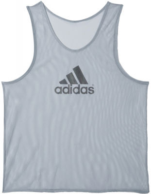 Adidas Training BIB 14 Markierungshemden light grey