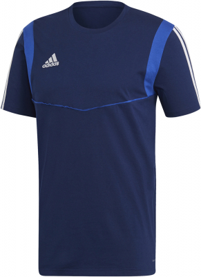 adidas Regista 18 Training Top Bold Blue Black
