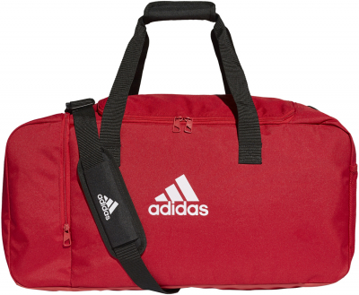 Adidas Tiro Trainingstasche M power red-weiß 60 x 29 x 29 cm