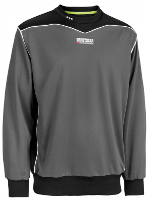 Derbystar Brillant Sweatshirt grau