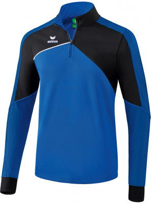 Erima Premium One 2.0 Trainingstop new royal-schwarz-weiß
