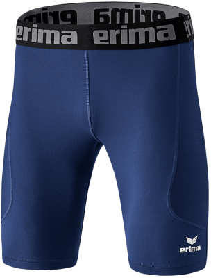Erima Elemental Tights kurz new navy