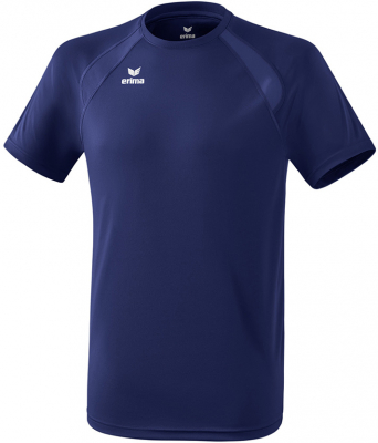 Erima Performance Funktions T-Shirt new navy