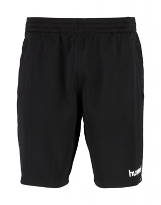 Hummel Authentic Charge Training Shorts schwarz