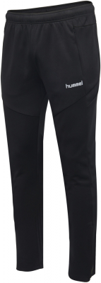 Hummel Tech Move Poly Pants schwarz