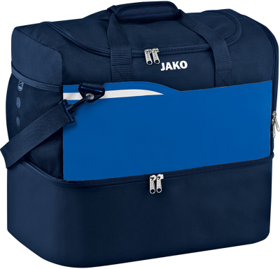 Jako Competition 2.0 Sporttasche marine-royal