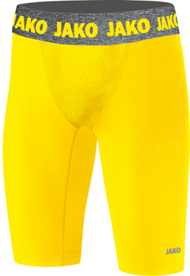 Jako Compression 2.0 Short Tights citro