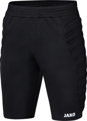 Jako Striker Torwart Shorts schwarz