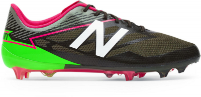 New Balance Furon 3.0 Mid Level FG Fußballschuh military-pin 46,5