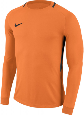 Nike Park Goalie III LA Torwarttrikot total orange-schwarz