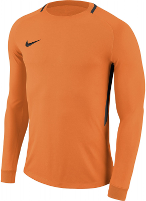 Nike Park Goalie III Kinder LA Torwarttrikot total orange
