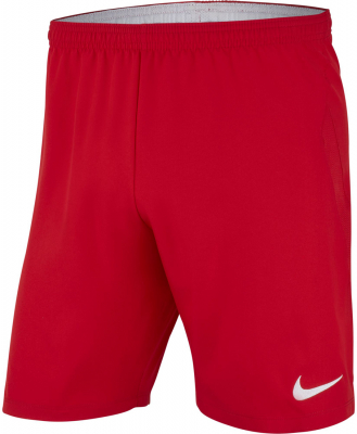 Nike Laser IV Woven Shorts university red-university red