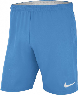 Nike Laser IV Kinder Woven Shorts university blue-weiß