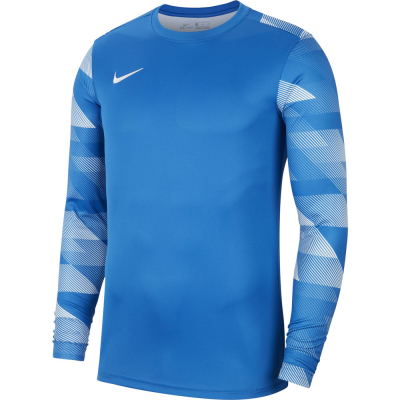 Nike Park Goalie IV LA Torwarttrikot royal blue-weiß