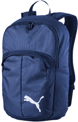 Puma Pro Training II Rucksack puma new navy-puma black 31 x 49 x 18 cm