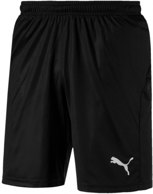 Puma Liga Core Shorts puma black-puma white